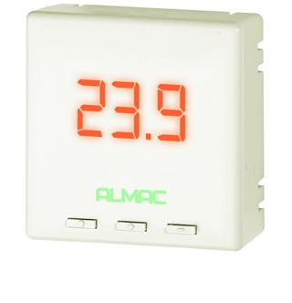 Терморегулятор ALMAC
